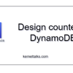 How to create atomic counter in AWS DynamoDB with AWS CLI